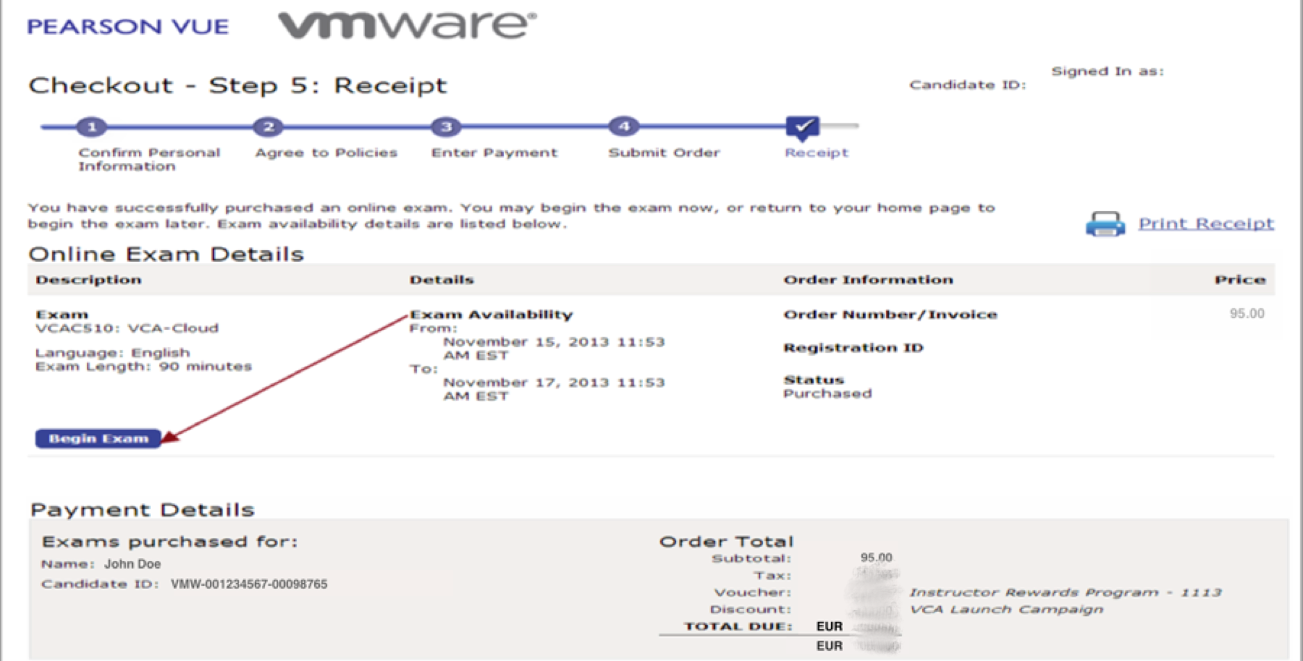 Fdlstemi vmware released new associate level certifications good luck on your vca exam certifications 1betcityfo Gallery